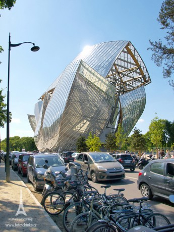02 | Fondation Louis Vuitton | Paris | FotoSchinko