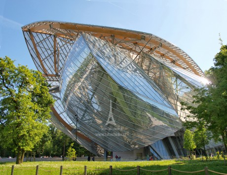 18 | Fondation Louis Vuitton | Paris | FotoSchinko