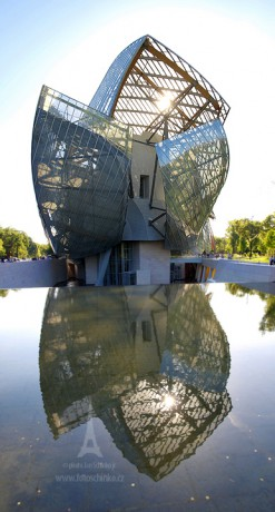 28 | Fondation Louis Vuitton | Paris | FotoSchinko